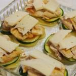 Milhojas de verduras con pollo4