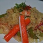 cuscus con gambones3