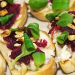 tostas de gorgonzola y confitura de lombarda4