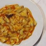 Suillus  salsa picante