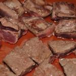 Filetes de liebre y canguro al horno2