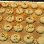 galletas  avena  queso