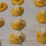 Bollos de queso