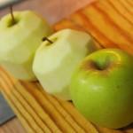 Manzanas para Strudel
