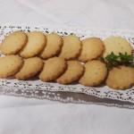 Galletas escocesas de mantequilla5
