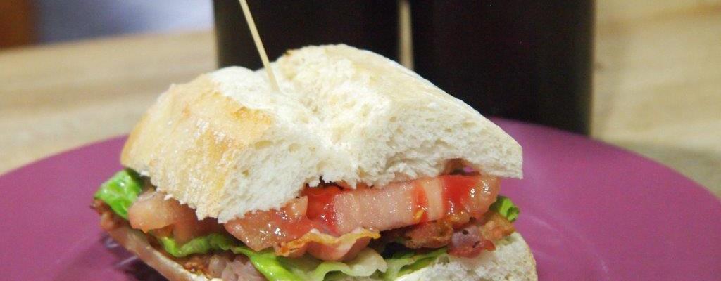 Sandwich BLT5