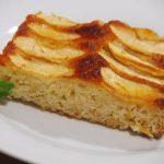 bizcocho-de-manzana
