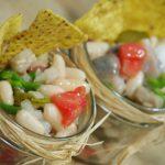 ensalada-de-alubias-y-arenque