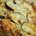 Gratén de verduras al horno