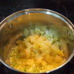 base para sopa de cardo y tapioca